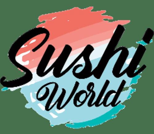 Sushi World - Łódź