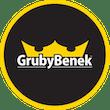 Gruby Benek - Łódź Centrum - Pizza, Sałatki, Burgery - Łódź