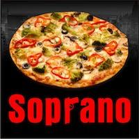 Pizzeria Soprano - Słubice - Pizza, Makarony, Sałatki, Zupy, Desery, Kuchnia tradycyjna i polska, Obiady - Słubice