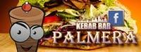 Palmera Kebab