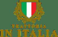 Trattoria In Italia - Pizza, Sałatki, Zupy, Kawa, Kuchnia Włoska - Warszawa