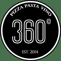 Pizzeria 360° - Wilanów - Pizza, Sałatki, Desery, Kuchnia Włoska - Warszawa
