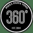 Pizzeria 360° - Wola - Pizza, Makarony, Sałatki, Kuchnia Włoska - Warszawa