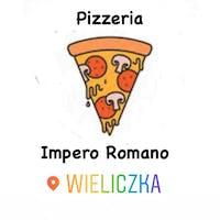 Impero Romano - Pizza, Fast Food i burgery - Wieliczka
