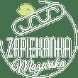 Mazurska Zapiekanka - Bagietki - Giżycko