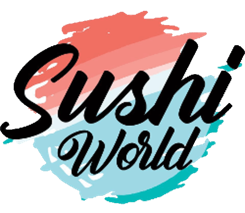 Sushi World - Szczecin