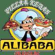 Alibaba Pizza & Kebab Łańcut - Pizza, Kebab, Sałatki - Łańcut