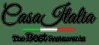 Restauracja Casa Italia - Pizza, Makarony, Sałatki, Zupy, Kuchnia śródziemnomorska, Kawa, Z Grilla, Kuchnia Włoska - Słupsk