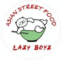 Lazy Boyz Asian Street