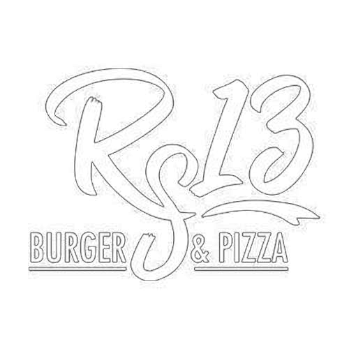 RS13 Burger & Pizza