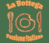 La Bottega - Pizza, Kanapki, Makarony, Sałatki, Kuchnia śródziemnomorska, Obiady, Dania wegetariańskie, Kuchnia Włoska - Gdańsk