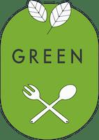GREEN - Naleśniki, Sałatki, Zupy, Desery, Obiady, Dania wegetariańskie, Dania wegańskie, Ciasta - Olsztyn