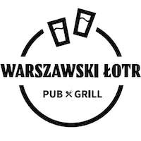 Warszawski Łotr - Fish & Chips, Burgery, Kurczak, Z Grilla - Warszawa