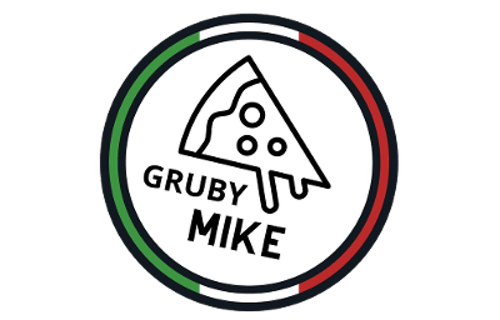 Pizza Gruby Mike