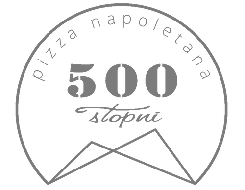 500 Stopni - Pizza Napoletana