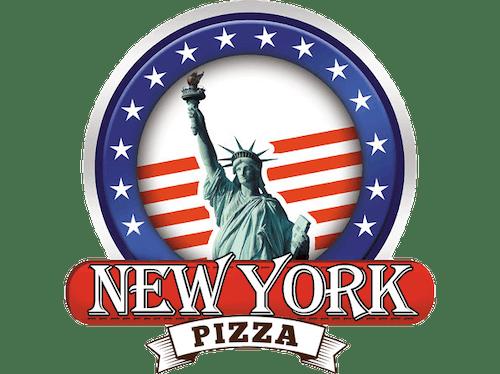 New York Pizza - Września