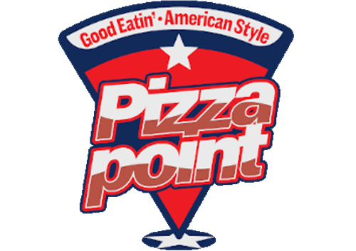 Pizza Point Good Eatin' American Style