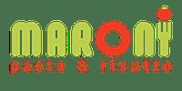 Maroni Pasta & Risotto