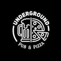 Underground Pub & Pizza - Pizza - Piekary Śląskie