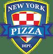 New York Pizza Department - Płock - Pizza, Makarony, Sałatki, Kuchnia Amerykańska, Kurczak - Płock
