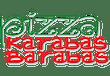 Karabas Barabas - Pizza - Warszawa