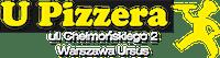 U Pizzera - Pizza - Warszawa