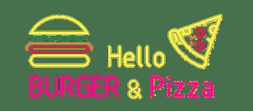 Hello Burger & Pizza