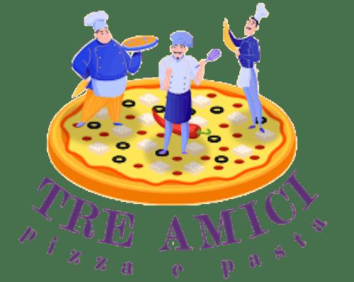 Tre Amici Pizza e Pasta