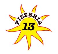 Pizzeria 13