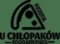 Pizzeria U Chłopaków Food&Friends - Pizza - Olsztyn