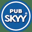 Skyy Pub - Pizza, Makarony, Pierogi, Sałatki, Zupy, Kuchnia tradycyjna i polska, Burgery - Piotrków Trybunalski