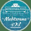 Mediterana - Pizza, Makarony, Sałatki, Kuchnia orientalna, Kuchnia śródziemnomorska, Dania wegetariańskie - Brzesko