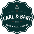 Carl & Bart Prądnik - Menu Lunchowe - Pizza, Makarony, Sałatki, Zupy, Desery, Obiady, Dania wegetariańskie - Kraków
