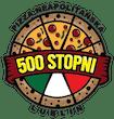 500 Stopni - Krańcowa - Pizza - Lublin