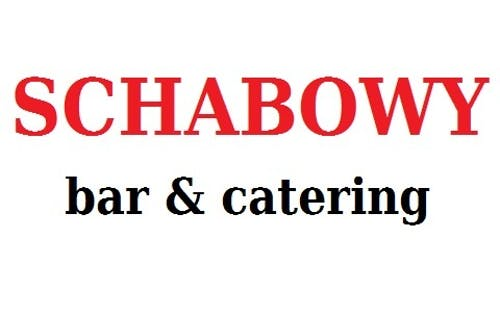 SCHABOWY bar&catering - Lublin